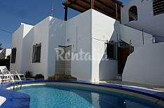 Casa para 6 personas a 100 m de la playa Almería