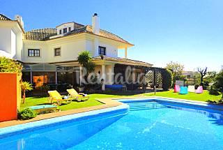 150m from Soltroia's Beach - Troia Golf - Comporta Setúbal