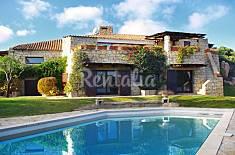 Villa de 6 habitaciones a 800 m de la playa Olbia-Tempio