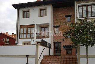 Apartment for rent 3 km from the beach Asturias