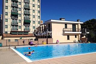 Apartamento en alquiler a 50 m de la playa Ferrara