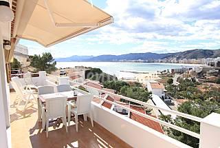 Apartamento Vistas panorámicas a 200m.de la playa  Valencia