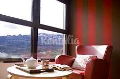 Acogedor apartamento con vistas a la montaña Huesca