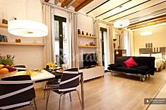 L'Appartement Casals à Barcelone Ténériffe