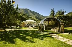 Villa für 11-15 Personen, 3 Km bis zum Strand Savona