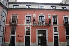 Apartamento de 2 habitaciones a 100 m de la playa Asturias