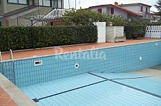 House for rent only 100 meters from the beach Latina