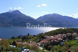 Casa indipendente incantevole vista lago como Como