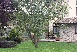 Casa con 3 stanze a 15 km dalla spiaggia Lucca