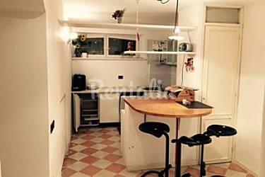 Casa para 7 8 personas a 100 m de la playa numana ancona - Ancona cocinas ...