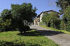 Villa with 8 bedrooms only 400 meters from the beach Cantabria