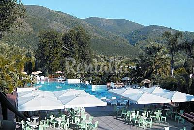 Residence Trivento - Bilocale 3/5 posti  Salerno