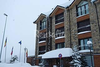 Apartments for rent Pas de la Casa - Grau Roig
