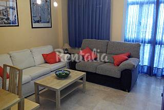 Apartment for rent only 100 meters from the beach Cádiz