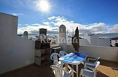 Moradia de 6 a 7 pessoas  em Olhos de Agua Algarve-Faro