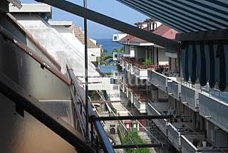 Martinsicuro (TE) appartamento estivo 35mq mare Teramo