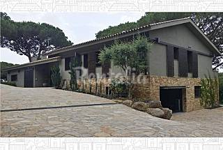 Villa for 10 people 2 km from the beach Barcelona