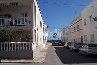 Apartamentos en la playa Almería