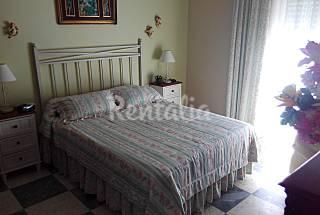 Appartamento con 3 stanze a 100 m dalla spiaggia Cadice