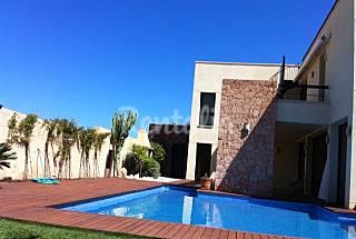 Modern villa close to the beach. Torrent Quin Ibiza