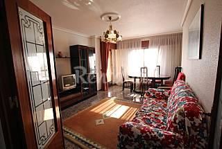 Apartamento en un pueblo tranquilo cerca del mar  Alicante