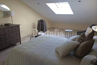 Appartement pour 6-8 personnes à 600 m de la plage Malaga