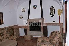 Casa en alquiler con jardín privado Badajoz
