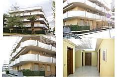 Appartamento per 4-6 persone a 250 m dalla spiaggia Teramo