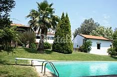 Casa para 12 pessoas em Vila Verde Bragança