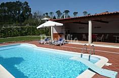 Casa para alugar em Porto e Norte de Portugal Viana do Castelo