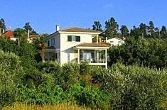 Casa para 8 pessoas com vista para a montanha Viseu