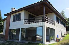 House for 4 people with sea views Viana do Castelo