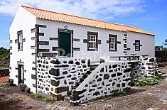 House for rent in Isle of Pico Aveiro