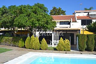 House for rent only 200 meters from the beach Gran Canaria