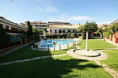 Casa en alquiler a 200 m de la playa Barcelona