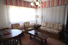Apartamento en alquiler a 60 m de la playa Pontevedra