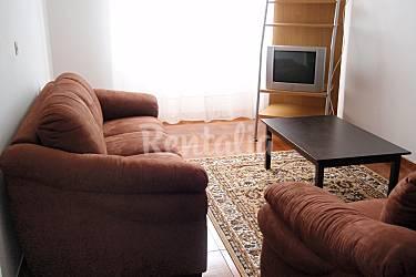 6 Living-room São Miguel Island Ponta Delgada House