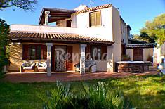 Casa en alquiler a 2 km de la playa Olbia-Tempio