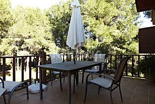 Bolets-A 3 km de la playa Tarragona