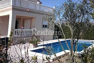 Castilla-A 3 km de la playa Tarragona