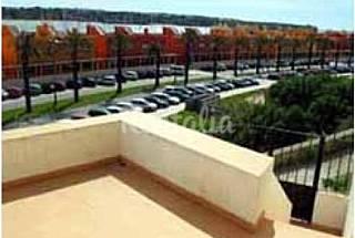Duplex apartment in Portimão, praia da Rocha Algarve-Faro