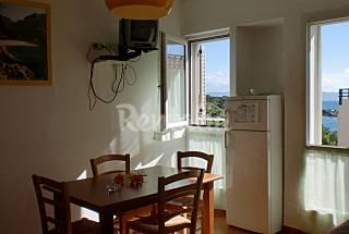 Apartamento en alquiler a 30 m de la playa Olbia-Tempio