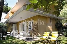 Wohnung für 6 Personen, 900 Meter bis zum Strand Udine
