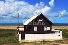 House for rent only 100 meters from the beach Aveiro