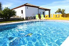 Villa tranquilidad, playa de la Barrosa Cádiz