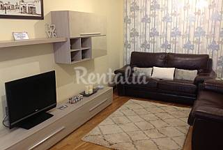 Appartement de 3 chambres à Oviedo centre Asturies