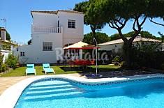 Villa Percebes para 8 personas a 800 m de la playa Cádiz