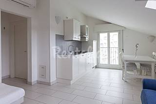 Apartment for 4-7 people only 100 meters from the beach Ravenna