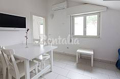 Air conditioned just 100 meters to the sea  Ravenna