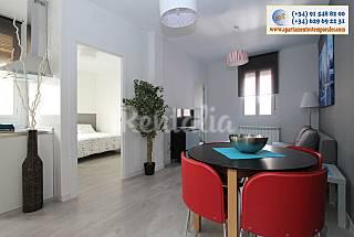 Appartement de 1 chambre à Madrid centre Madrid